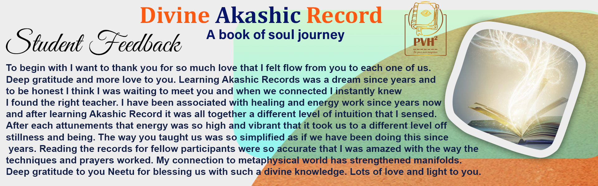 review akashic banner